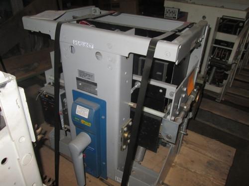 AKS-5-50 GE 1600A MO/DO LI Air Circuit Breaker