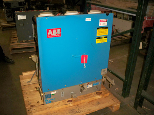 15-GHK-500 ABB 1200A 15KV Vacuum Circuit Breaker