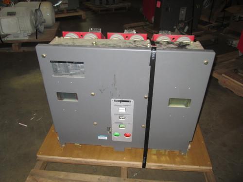 50VCP-250 Westinghouse 1200A 4.76KV Vacuum Circuit Breaker