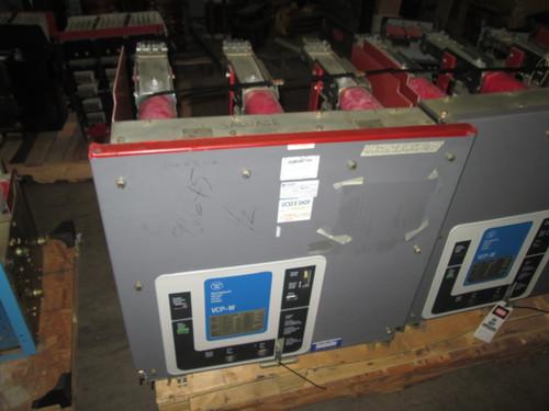 50VCP-W250 Westinghouse 1200A 4.76KV Vacuum Circuit Breaker