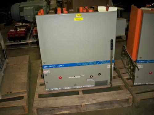 VB-13.8-750-3 GE 1200A 15KV Vacuum Circuit Breaker