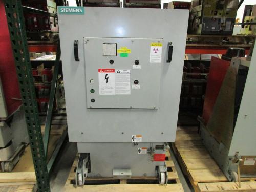 15-3AFR-500-37 Siemens 1200A 15KV Vacuum Retrofit