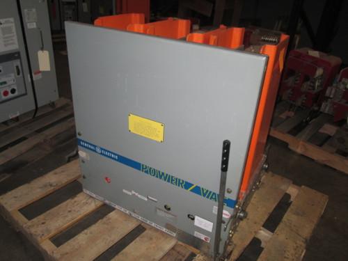 VB-4.16-350-2 GE 1200A 4.76KV Vacuum Circuit Breaker