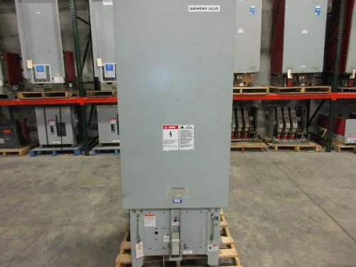 FC-500B Siemens-Allis 1200A 15KV Air Circuit Breaker