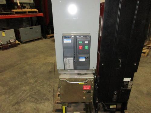 50DH-VR-75U Eaton 1200A 4.76KV Vacuum Retrofit