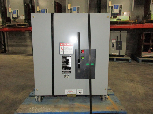Type VR Square D 1200A 29KV Vacuum Circuit Breaker