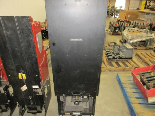50 DH 150 Westinghouse 1200A 5KV Air Circuit Breaker
