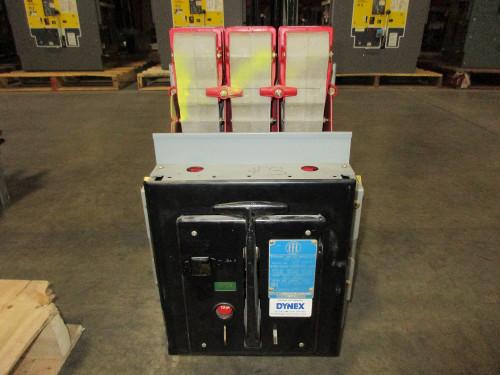 K-225 ITE Red 225A MO/DO LI Air Circuit Breaker