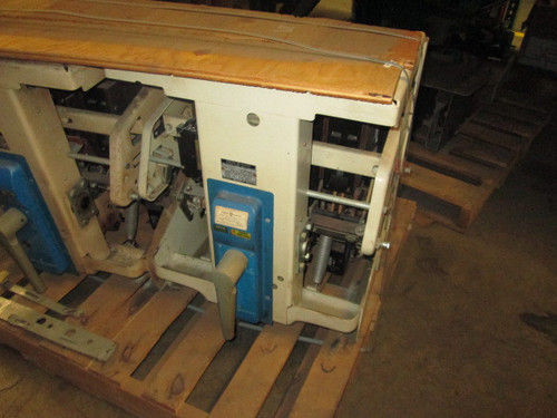 AK-2A-50-1 GE 1600A MO/DO LI Air Circuit Breaker