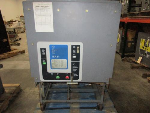 50 VCP-WFB250 Westinghouse 2000A 4.76KV EO/DO Vacuum Circuit Breaker