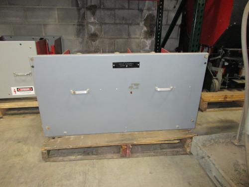 TM2000 JFP25 25KV PT Drawer
