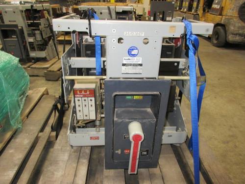 AKR-6D-75 GE 3200A MO/DO LSIG Air Circuit Breaker