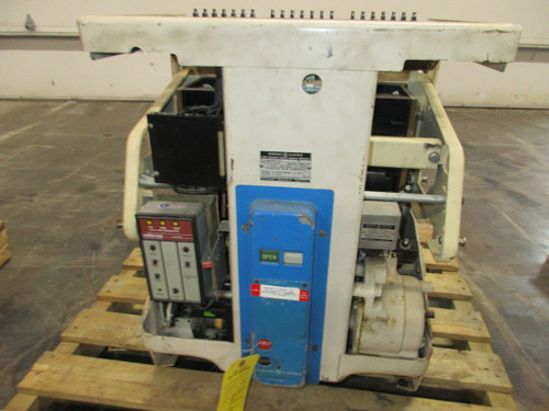 AK-T-3A-50 GE 2000A EO/DO LIG Air Circuit Breaker