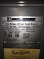 DS-416S Square D 1600A MO/DO LI Air Circuit Breaker (In Structure)