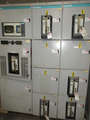 Siemens RL 480/277V Switchgear (#88)