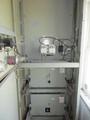 Westinghouse VCP-W Metal-Clad Incoming/Feeder Section Switchgear (#94)