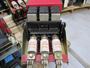K-DON BBC/ITE Black 600A MO/DO 1200A Fuses LI Air Circuit Breaker