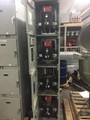 Westinghouse Metal Enclosed DB 480V Single Section Switchgear (#163)