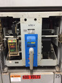 AKR-5C-75 GE 3200A MO/DO LSG Air Circuit Breaker