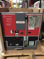 DSII-516 Cutler-Hammer 1600A MO/DO Air Circuit Breaker (No Trip)