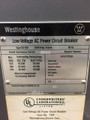 DS-632 Westinghouse 3200A MO/DO 2400A Cont. Current LSG Air Circuit Breaker