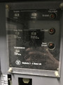 DS-206H Westinghouse 800A MO/DO 300A Cont. Current LIG Air Circuit Breaker