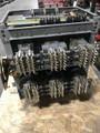 AKR-7F-100 GE 4000A MO/DO LSIG Air Circuit Breaker W/AC-PRO