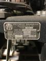 KC ITE 1600A MO/DO 600A Cont. Current I Air Circuit Breaker