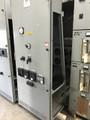 Siemens-Allis FC-1000B 15KV 3000A Cell