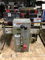 LAF-1600B Siemens-Allis 1600A MO/DO 1200A Fuses LSIG Air Circuit Breaker
