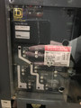 DS-206H Square D 800A MO/DO 400A Cont. Current LSIG Air Circuit Breaker