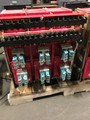 DS-206H Square D 800A MO/DO 300A Cont. Current LSIG Air Circuit Breaker