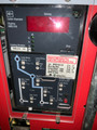 DSII-516 Cutler-Hammer 1600A MO/DO 1200A Cont. Current LSIG Air Circuit Breaker