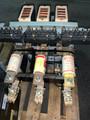 AKRU-10D-30S GE 800A EO/DO 400A Fuses LSI Air Circuit Breaker