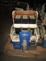 AKU-2A-25-1 GE 600A MO/DO 800A Fuses LSI Air Circuit Breaker
