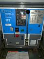 DSII-616 Cutler-Hammer/W-HSE 1600A MO/DO LSG Air Circuit Breaker