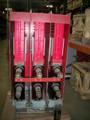 150 DHP 500 Westinghouse 1200A 15KV Air Circuit Breaker (105-130 DC Closing Volts)