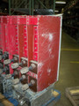 50 DHP 250 Westinghouse 1200A 5KV Air Circuit Breaker (Missing Part of Arc Sheild)