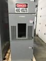 Siemens Single Section 4000AF Tie Low Voltage Switchgear (#47)