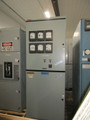 Westinghouse VacClad-W Single Section Switchgear (#48)