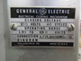 AK-2-75-3 GE 3000A EO/FM LSI Air Circuit Breaker