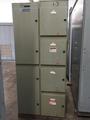 Westinghouse DSL 480V Single Section Switchgear (#82)