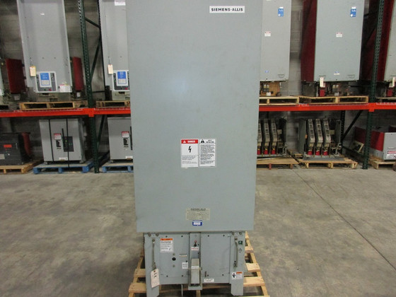 Benefits of Siemens-Allis Circuit Breaker and Its Importance in Industry
