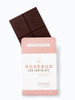 Rosebud x Calivolve CBD Dark Chocolate Bar, 100mg