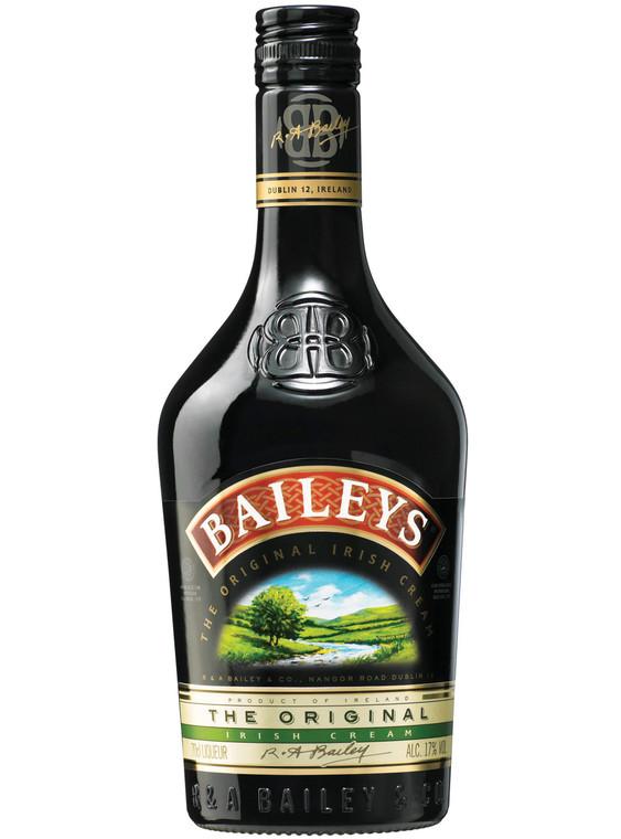 Baileys Irish Cream 17% - 6x70cl