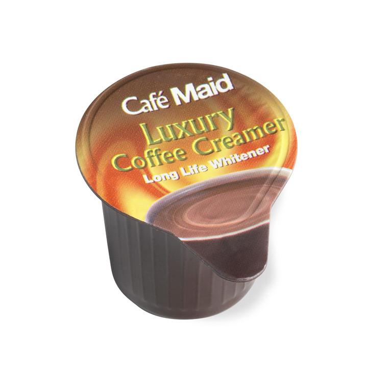 Cafe Maid Coffee Creamer Portions - 1x120