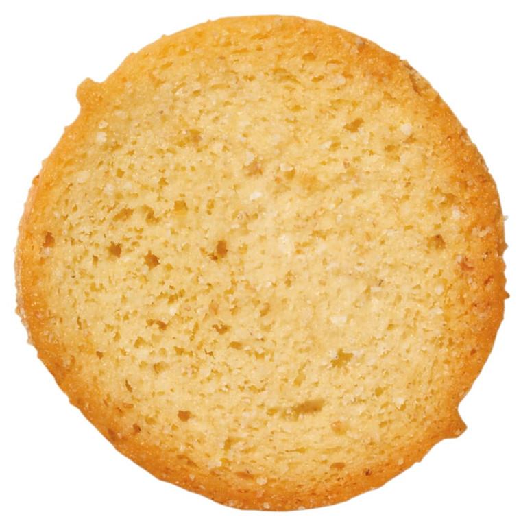 Food Angles Round Bruschetta Mini Toasts 3cm - 7x30x75g