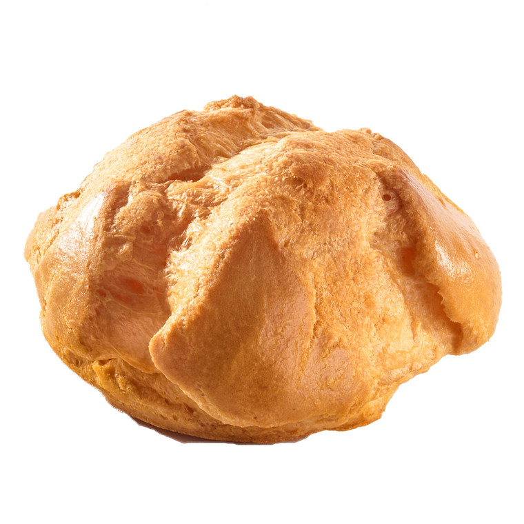 Pidy Sweet All Butter Choux Pastry Buns 7cm - 1x40