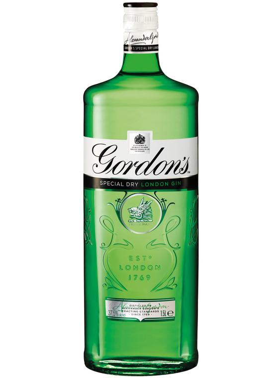 Gordons Gin 37.5% - 6x1.5ltr