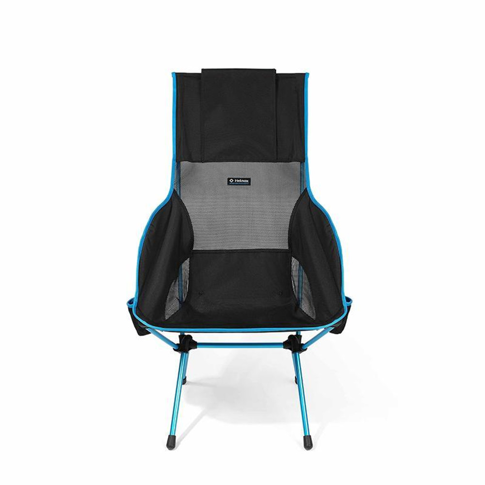 Savanna Chair Black